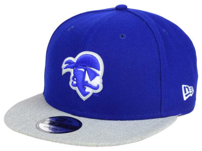 Seton Hall Pirates New Era NCAA 9FIFTY Snapback Cap
