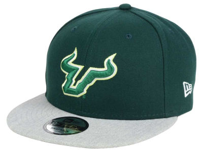 South Florida Bulls New Era NCAA 9FIFTY Snapback Cap