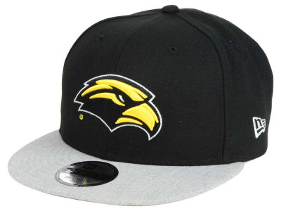 Southern Mississippi Golden Eagles New Era NCAA 9FIFTY Snapback Cap