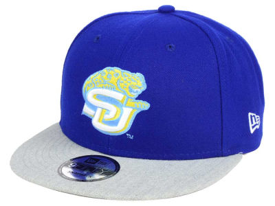 Southern Jaguars New Era NCAA 9FIFTY Snapback Cap