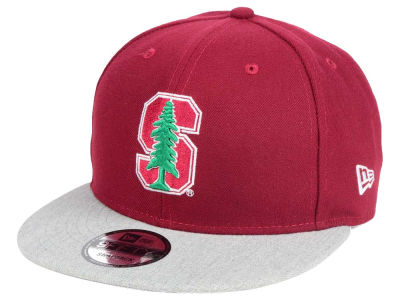 Stanford Cardinal New Era NCAA 9FIFTY Snapback Cap