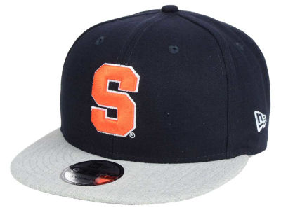 Syracuse Orange New Era NCAA 9FIFTY Snapback Cap