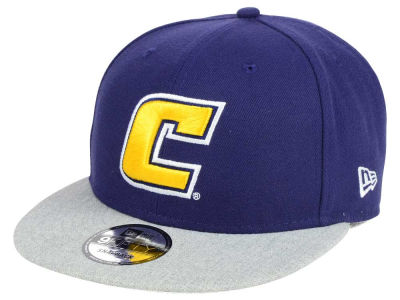 Tennessee Chattanooga Mocs New Era NCAA 9FIFTY Snapback Cap