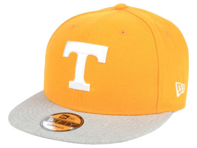 Tennessee Volunteers New Era NCAA 9FIFTY Snapback Cap