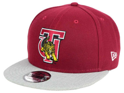 Tuskegee Golden Tigers New Era NCAA 9FIFTY Snapback Cap