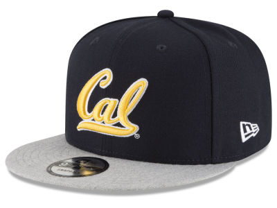 California Golden Bears New Era NCAA 9FIFTY Snapback Cap