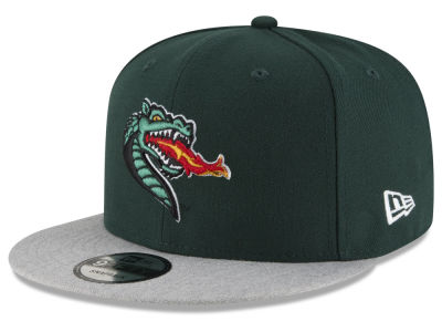 Alabama Birmingham Blazers New Era NCAA 9FIFTY Snapback Cap
