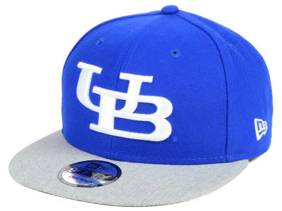 Buffalo Bulls New Era NCAA 9FIFTY Snapback Cap