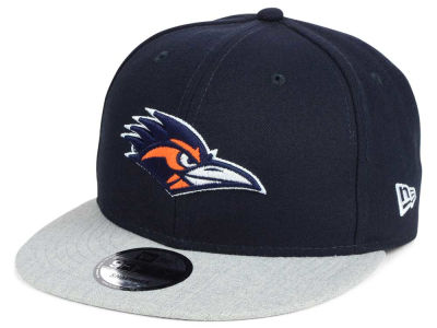 University of Texas San Antonio Roadrunners New Era NCAA 9FIFTY Snapback Cap