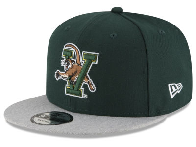 Vermont Catamounts New Era NCAA 9FIFTY Snapback Cap