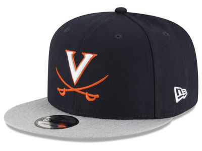 Virginia Cavaliers New Era NCAA 9FIFTY Snapback Cap