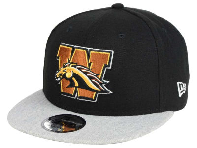 Western Michigan Broncos New Era NCAA 9FIFTY Snapback Cap