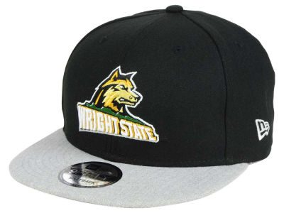 Wright State Raiders New Era NCAA 9FIFTY Snapback Cap