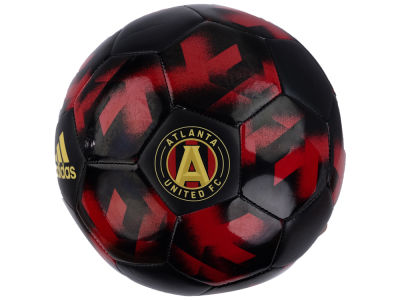 Atlanta United FC adidas Authentic Soccer Ball