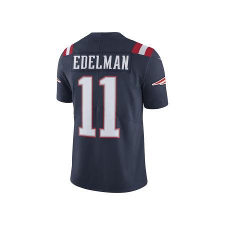 New England Patriots Julian Edelman Nike NFL Men's Limited Color Rush Jersey
