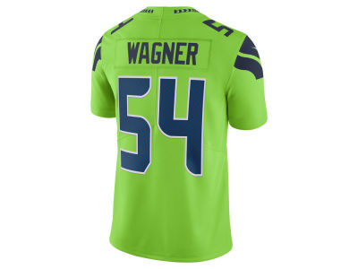 Seattle Seahawks Bobby Wagner Nike NFL Men's Limited Color Rush Jersey