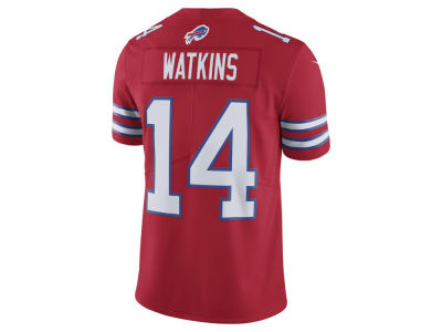 Buffalo Bills Sammy Watkins Nike NFL Men's Limited Color Rush Jersey