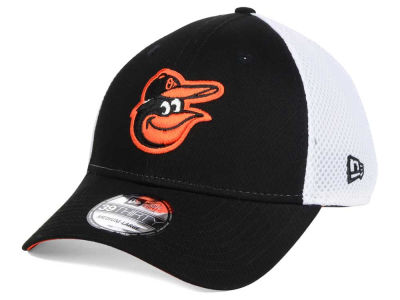 Baltimore Orioles New Era MLB Neo Builder 39THIRTY Cap