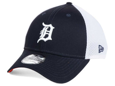 Detroit Tigers New Era MLB Neo Builder 39THIRTY Cap