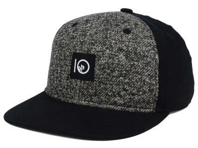 tentree Ridge Snapback Cap
