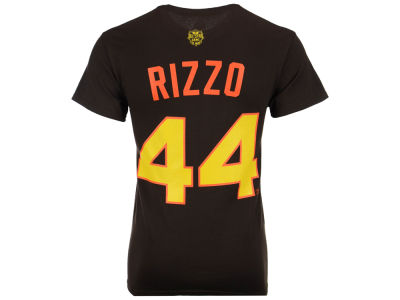 Chicago Cubs Anthony Rizzo MLB Men's All Star Game 2016 Player T-Shirt