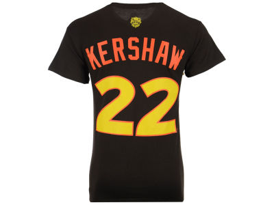 Los Angeles Dodgers Clayton Kershaw MLB Men's All Star Game 2016 Player T-Shirt
