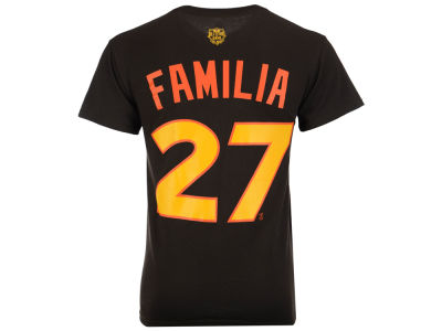 New York Mets Jeurys Familia MLB Men's All Star Game 2016 Player T-Shirt