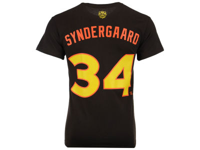 New York Mets Noah Syndergaard MLB Men's All Star Game 2016 Player T-Shirt