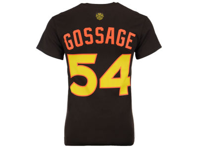 San Diego Padres Goose Gossage MLB Men's All Star Game 2016 Player T-Shirt