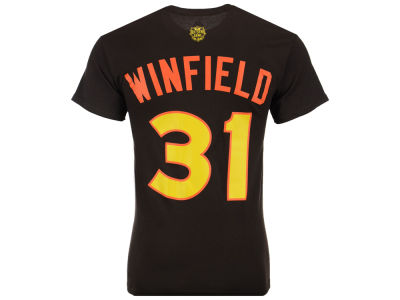 San Diego Padres Dave Winfield MLB Men's All Star Game 2016 Player T-Shirt