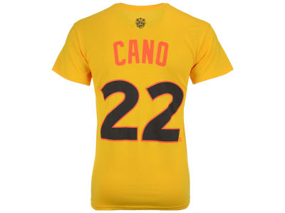 Seattle Mariners Robinson Cano MLB Men's All Star Game 2016 Player T-Shirt