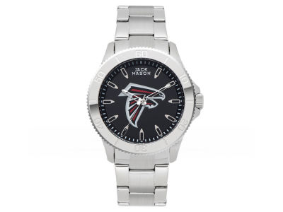 Atlanta Falcons Jack Mason Men's Color Sport Bracelet Watch