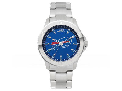 Buffalo Bills Men's Color Sport Bracelet Watch