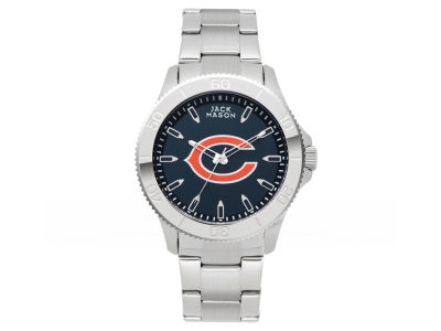 Chicago Bears Jack Mason Men's Color Sport Bracelet Watch