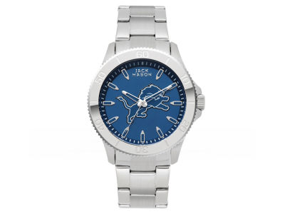 Detroit Lions Jack Mason Men's Color Sport Bracelet Watch