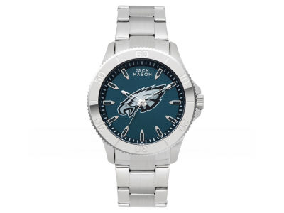 Philadelphia Eagles Men's Color Sport Bracelet Watch