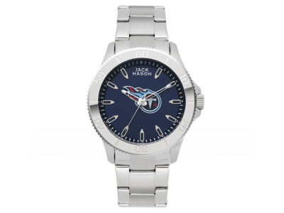 Tennessee Titans Jack Mason Men's Color Sport Bracelet Watch