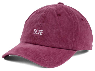 Dope Small Logo Dad Hat