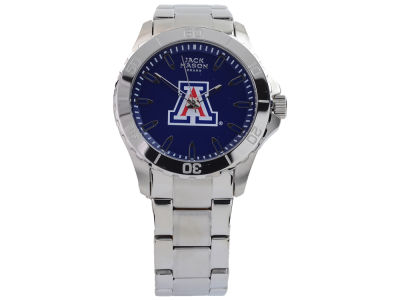 Arizona Wildcats Men's Color Sport Bracelet Watch