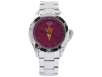 Arizona State Sun Devils Jack Mason Men's Color Sport Bracelet Watch