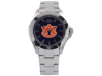Auburn Tigers Jack Mason Men's Color Sport Bracelet Watch