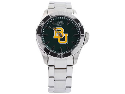 Baylor Bears Jack Mason Men's Color Sport Bracelet Watch