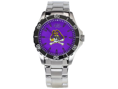 East Carolina Pirates Jack Mason Men's Color Sport Bracelet Watch