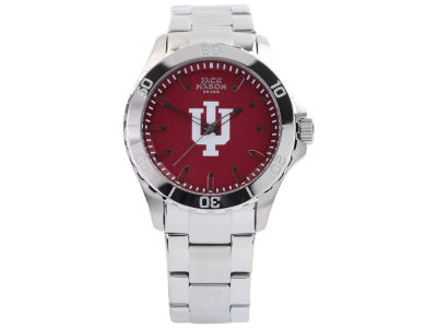 Indiana Hoosiers Men's Color Sport Bracelet Watch