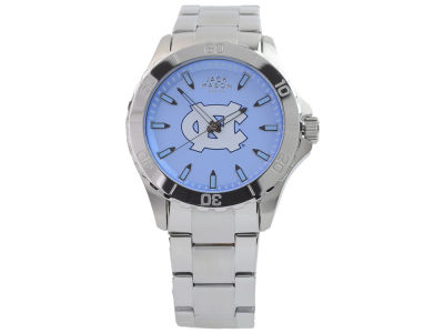 North Carolina Tar Heels Jack Mason Men's Color Sport Bracelet Watch