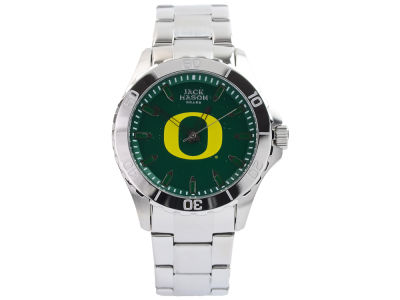 Oregon Ducks Men's Color Sport Bracelet Watch