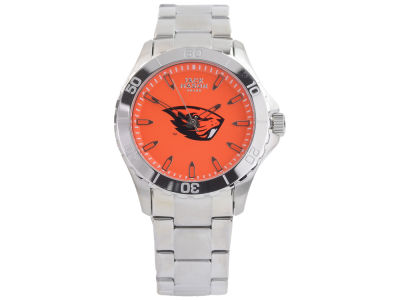 Oregon State Beavers Jack Mason Men's Color Sport Bracelet Watch