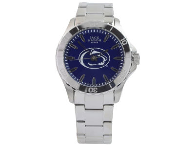 Penn State Nittany Lions Jack Mason Men's Color Sport Bracelet Watch