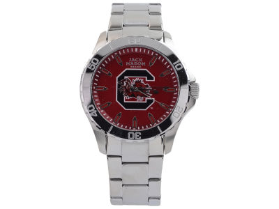 South Carolina Gamecocks Men's Color Sport Bracelet Watch