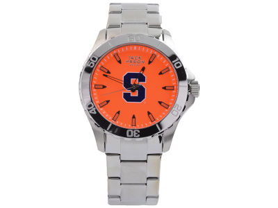 Syracuse Orange Jack Mason Men's Color Sport Bracelet Watch